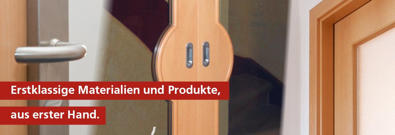 PKS - Produkte - Türen, Parkett, Laminat