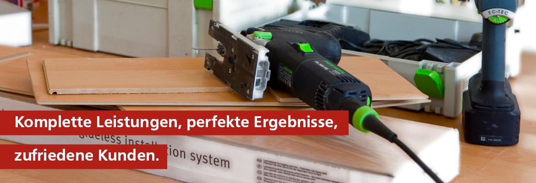 PKS - Leistung - Vertrieb und Montage